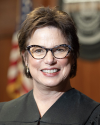Orleans_Judge Laurie White_200x250