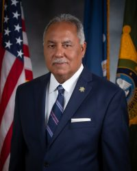 During the 2021 Sheriff Marlin N. Gusman - Photo Session held at the Green Screen Studio in New Orleans, Louisiana on Wednesday, July 14, 2021. (Photo by J.R. Thomason    Harlin Miller Photography    (504) 875-0575)